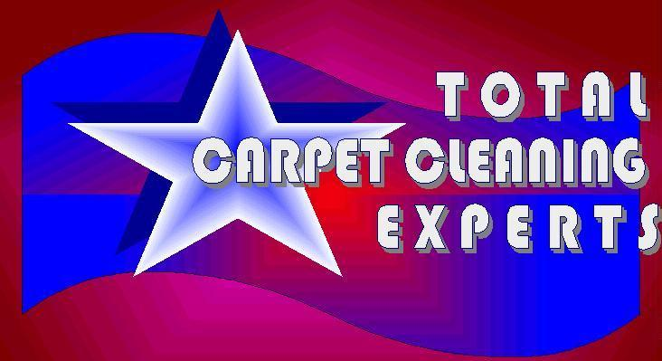 Welcome to T O T A  L Carpet Cleaning E X P E R T S.COM